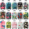 """Elastic Luggage Suitcase Protective Cover Trunk Trip Dustproof Bag Case 18""""-32"""""""