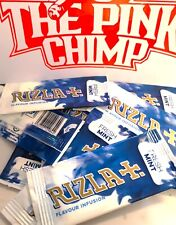 Rizla Fresh Mint Infusion Flavour Cards