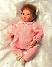 "Lee Middleton 20"" Newborn Butterfly Dreams Doll #11 of 600 #1539"