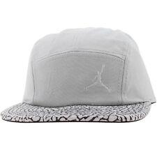 73592281337d  34.00 534743-019-1S Jordan Elephant Camp Adjustable Cap (grey)
