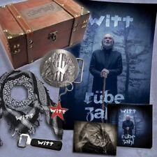 JOACHIM WITT - RÜBEZAHL (BOX-SET)   CD NEU