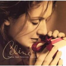 CD de musique album pop celine dion