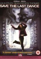 Save The Last Dance DVD Nuevo DVD (PHE8101)