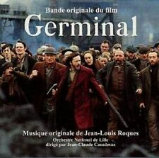 Germinal (Jean-Louis Roques) (CD)