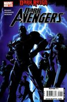 Dark Avengers #1 (Dark Reign, Marvel Comics) First Print