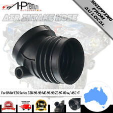 A-Premium Air Fifter Intake Boot Hose for BMW 3 Series E36 328i M3 Z3 1996-2000
