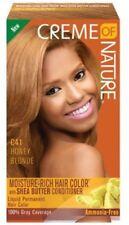 Creme of Nature Moisture Rich Hair Color Kit, Honey Blonde [C41] 1 ea