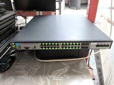 HP ProCurve 6600-24G-4XG Switch 10/100/1000 Base-T Ports 1-24 J9264A J9264-60001