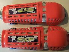 SXP, stile motore, GOMITIERE, GINOCCHIERE Enduro, Cross, MX, ATV, CLASSIC