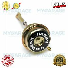 Banks for 1999.5-2003 Ford Powerstroke Power Big Head Wastegate Actuator 7.3L