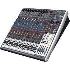 Behringer XENYX X2442usb Small Format Mixer ZB600