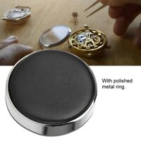 Watch Jewelry Case Movement Casing Cushion Repair Battery Change Pad Holder New