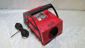 Chauvet Scorpion Storm RG Red & Green Laser Stage DJ Club Multi Beam Effect