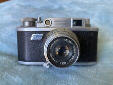 Pax M2 Camera