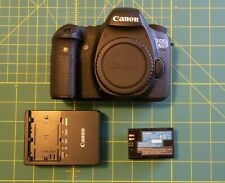 Canon EOS 6D 20.2MP Digital SLR Camera - Body Only