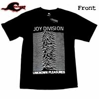 Joy Division - Pleasures Unknown - Classic Band T-Shirt