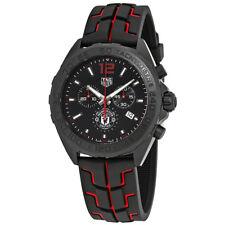 Tag Heuer Formula 1 Chronograph Mens Watch CAZ101J.FT8027