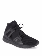PUMA BOG Limitless Knit Men's High Athletic Sneakers Shoes Black Size 8 NIB $160