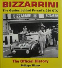 Bizzarrini: The Genius Behind Ferrari's 250 GTO (2ND Edition)