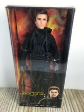 Mattel CJF56 Barbie Collector The Hunger Games Mockingjay Part 2 Gale Doll