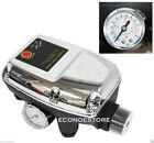 Automatic Water Pump Pressure Controller Electric Electronic Switch Control Unit photo