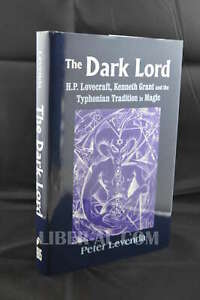 The Dark Lord: H.P. Lovecraft, Kenneth Grant and the Typhonian Tradition in M...