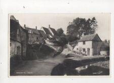 Awkward Hill Bibury Gloucestershire 1960 RP Postcard 374b