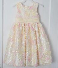 Girl American Princess Dress Size 6x