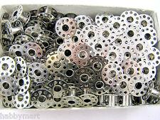 ** 100 x 15K Bobbins - Universal Sewing Machine Bobbins
