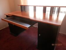 Computer Desk in excellent condition.one draw on left above tower space,and a go