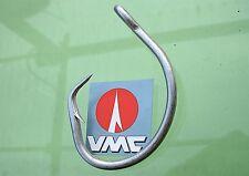 5 VMC 9788PS HEILBUTT CIRCLE Gr. 3 - Top Meereshaken Norwegen Big Game Leng Lumb