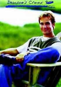 Dawson's Creek (1998) Original Filmposter