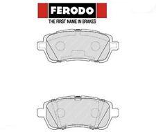 FDB4179 Kit pastiglie freno, Freno a disco (MARCA-FERODO)