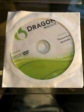 DRAGON MEDICAL 10