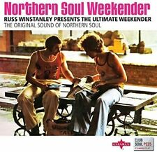 Club Soul - Northern Soul Weekender [CD]