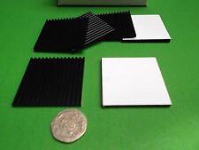Heatsink CPU Games Ultra Thin Heatsinks CET 3mm 45mm x 45mm Self Adhesive x1pc