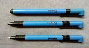 Pilot Mechanical Pencil & Ballpoint Pen &  Roller Ball Pen Set - PALMARIN Model.