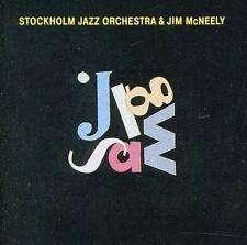 Stockholm Jazz Orchestra - Jigsaw [New CD] Spain - Import
