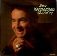 Ray Kernaghan-Ray Kernaghan Country LP- 1981 Telmak Australia -TMAK 031