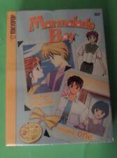 Marmalade Boy - Ultimate Collection (DVD, 2004, 3-Disc Set)  Rare