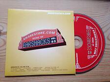 Awarestore.com Presents Ear Snacks Vol. 5 sampler CD - Dave Barnes, Carbon Leaf