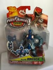 Power Rangers Dino Charge Villian Wrench (2441)