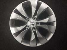 Honda CRV Genuine 17 inch alloy wheel - 2014-2015 model x 1 (17x6.5) off AS NEW
