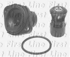 FTK084 FIRST LINE THERMOSTAT KIT fits Seat,Skoda,VW 1.4i,1.6i 1995-