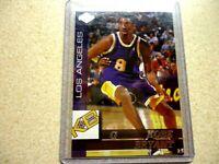 1999 collectors edge rookie kobe bryant kb3 la lakers