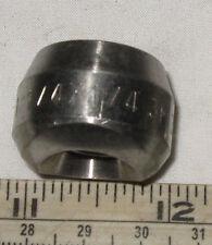 "Stainless Steel Thredolet 1/4""NPTx 36""-1-1/4""  Weld on pipe Fitting"