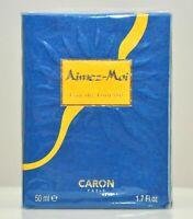 Aimez-Moi Eau de Toilette by Caron 1.7 fl. oz. 50 mL New In Box SEALED