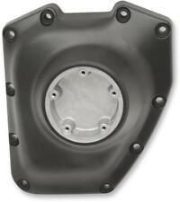 Matte Black Cam Cover For Harley Davidson Big Twin Motorcycles (2001-2017)
