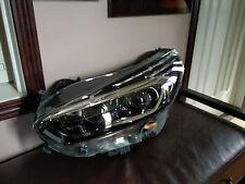 2013-2016 Ford S-max LH Xenon Headlight - Euro/UK - Valeo W/ Ballast + Bulb