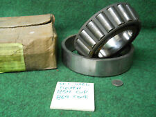 Timken 854 Cup & 864 Cone Bearing Old Stock Ball Bearings USED